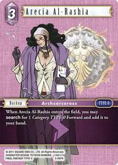 Arecia Al-Rashia (Alt Art) - 3-097R