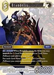 Brandelis - 3-093H