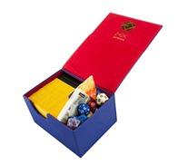 Dex Protection - Deck Box Creation Dark Blue M