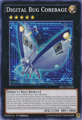 Digital Bug Corebage - MP17-EN028 - Common - 1st Edition