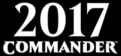 Commander 2017: Draconic Domination - Japanese