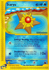 Staryu - 103/144 - Common