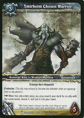 Ymirheim Chosen Warrior