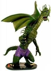 Fin  Fang Foom Purple Pants LE