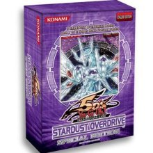 Stardust Overdrive: Special Edition Pack