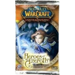 Heroes of Azeroth Booster Pack