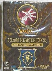 Alliance Warlock Class Starter Deck