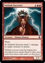 Vulshok Sorcerer - Foil
