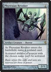 Phyrexian Revoker on Ideal808