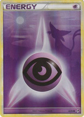 Psychic Energy - 92/95 - Common - Reverse Holo