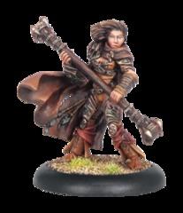 Kaya the Wildborne (Variant)