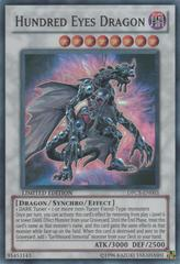 Hundred Eyes Dragon - DPC5-EN003 - Super Rare - Limited Edition