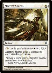Marrow Shards
