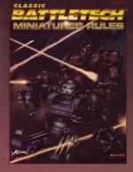 Classic BattleTech Miniatures Rules (legacy)