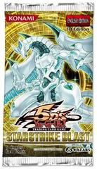 Starstrike Blast 1st Edition Booster Pack