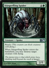 Stingerfling Spider on Ideal808