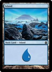 Island (305)