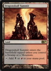 Dragonskull Summit on Ideal808