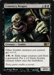 Cemetery Reaper
