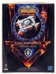 2011 Class Starter Deck Alliance Draenei Priest