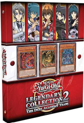 Legendary Collection 2: The Duel Academy Years on Ideal808