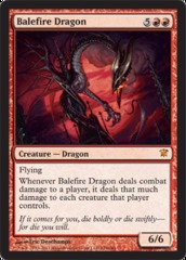 Balefire Dragon on Ideal808