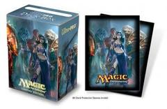 Planeswalker 2011 Promo Liliana Vess Deck Box for Magic
