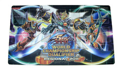2011 Regionals Junk Theme Playmat