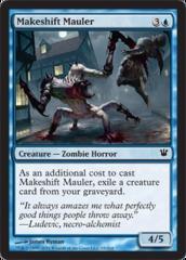 Makeshift Mauler