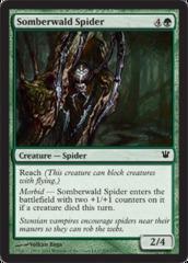 Somberwald Spider