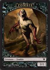 Zombie Token A on Ideal808