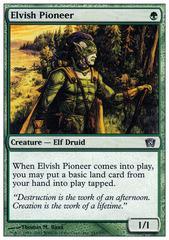 Elvish Pioneer - Foil