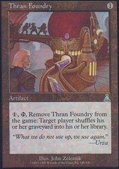 Thran Foundry - Foil