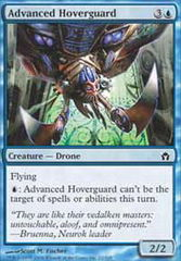 Advanced Hoverguard - Foil on Channel Fireball