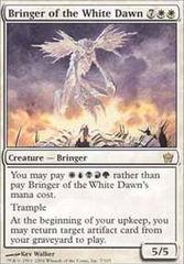 Bringer of the White Dawn - Foil