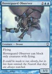 Hoverguard Observer - Foil