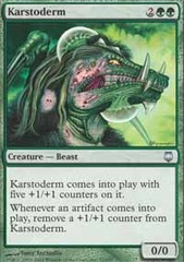 Karstoderm - Foil