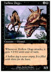 Hollow Dogs - Foil