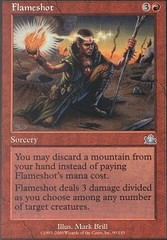 Flameshot - Foil