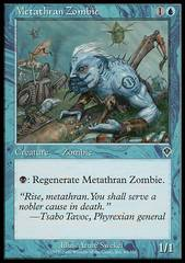 Metathran Zombie - Foil