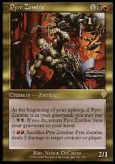Pyre Zombie - Foil