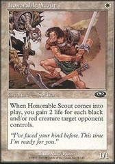 Honorable Scout - Foil