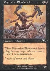 Phyrexian Bloodstock - Foil