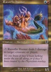 Razorfin Hunter - Foil