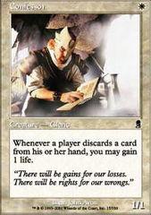 Confessor - Foil