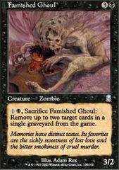 Famished Ghoul - Foil