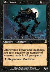 Mortivore - Foil