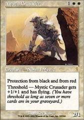 Mystic Crusader - Foil