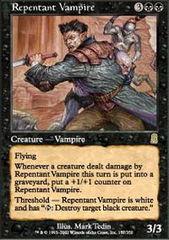 Repentant Vampire - Foil
