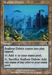 Seafloor Debris - Foil